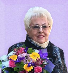 Людмила Николаевна Иванилова