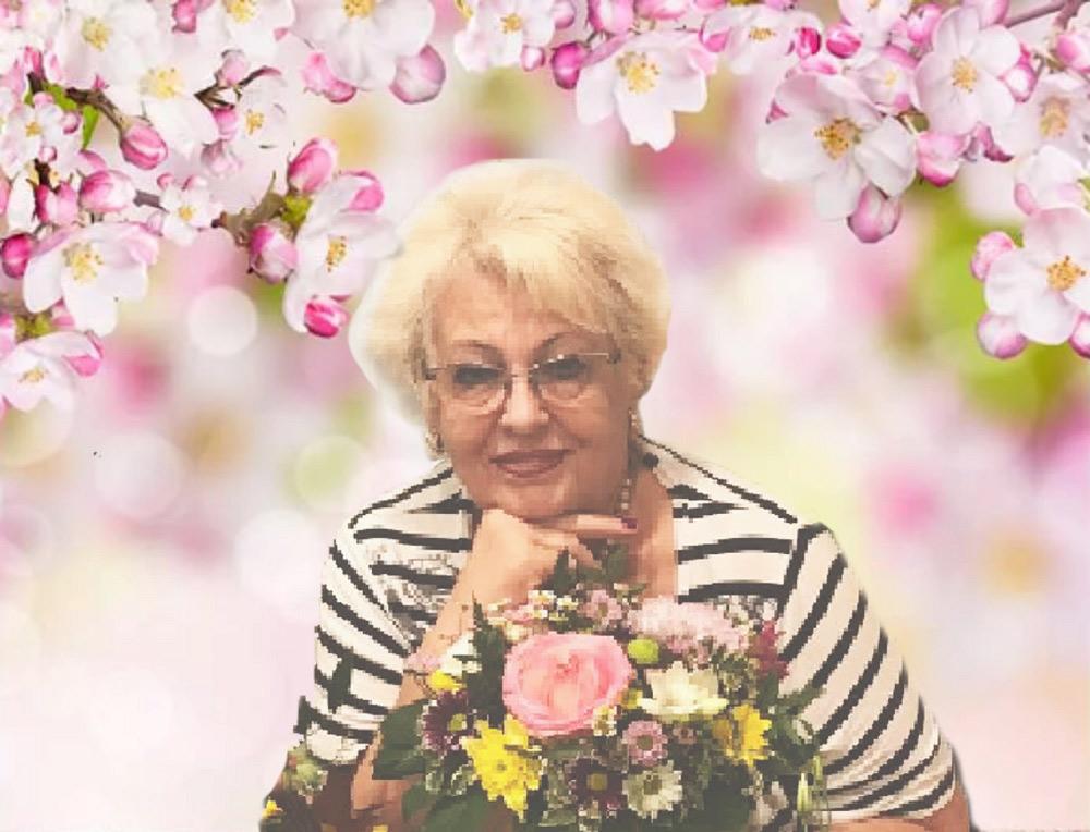 Иванилова Людмила