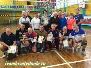 Депутаты оказали содействие в проведении волейбольного турнира в Сызрани.
