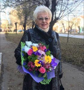 Людмила Иванилова