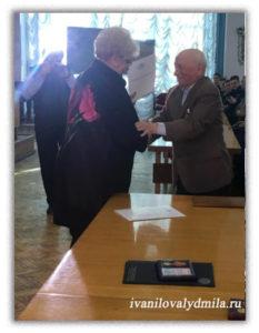 СВВАУЛ отмечает 78-летие
