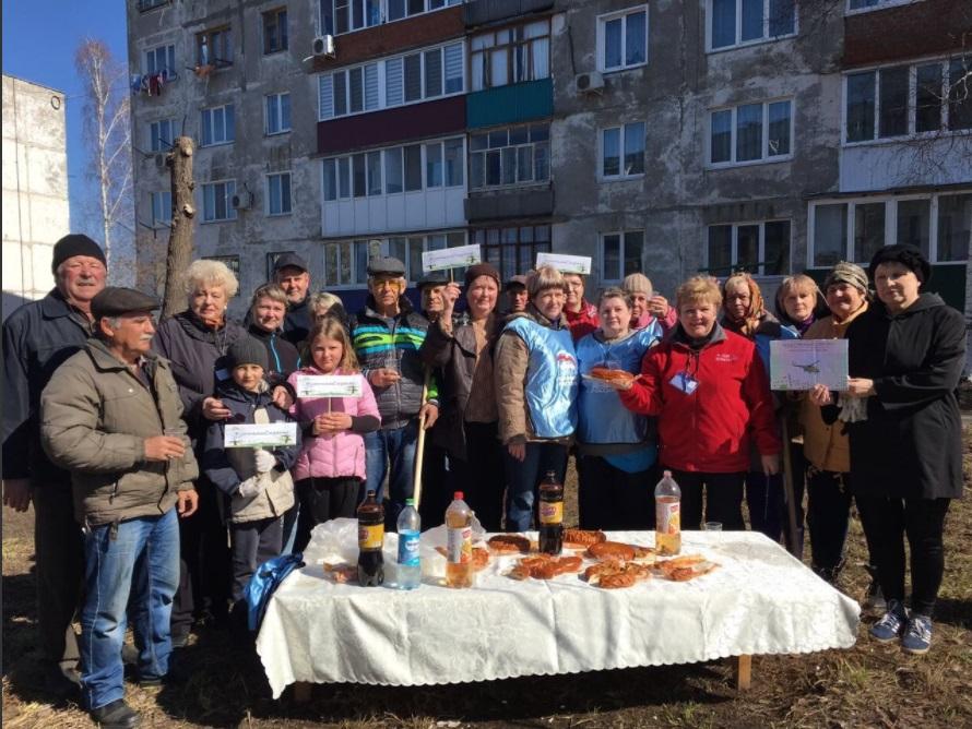 Юбилей Сызранского отделения Союза писателей России