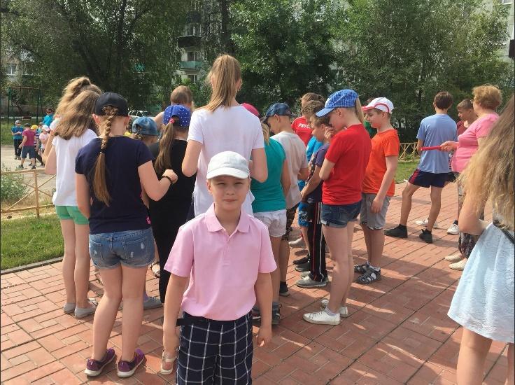 Марафона в Сызрани