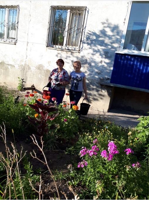 Земля для благоустройства цветников