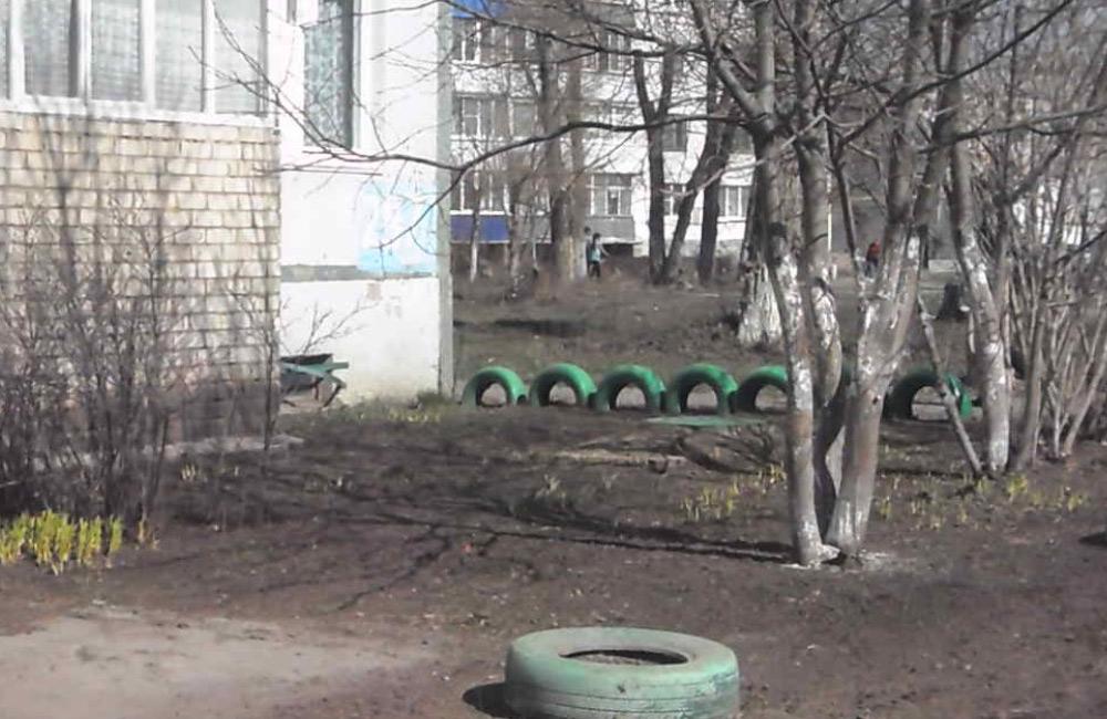Субботник - 2019 г