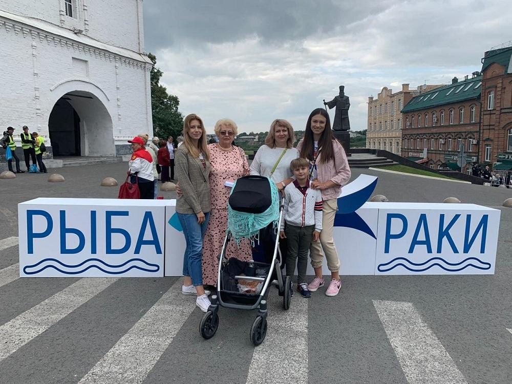 Приёмная депутата Госдумы Евгения Серпера в Сызрани