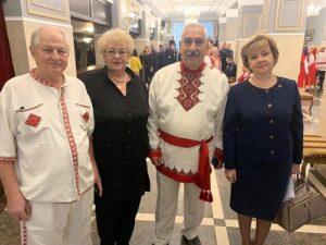 Фестиваль мордовской культуры «Од Толонь Чи»