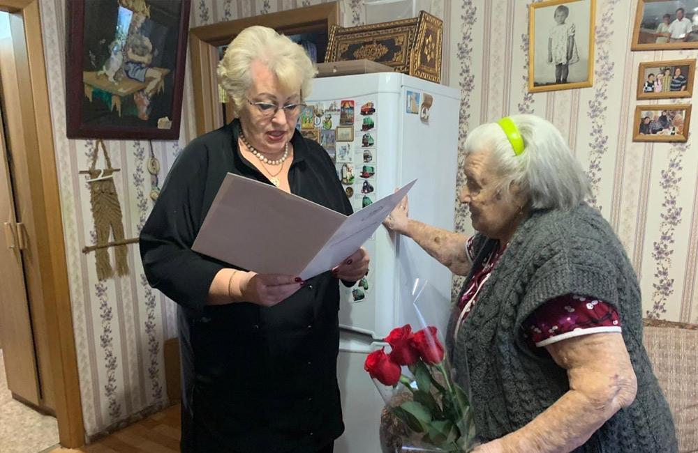 Рабочий визит главы региона Дмитрия Азарова и депутата Госдумы Евгения Серпера