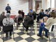 Рабочая встреча председателей ТОСов Сызрани