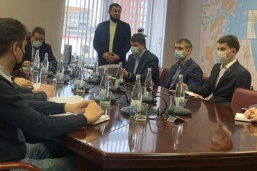 Колл-центр соцзащиты в Сызрани