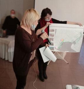 Концепции развития НОВЫХ набережных в районе реки Крымза