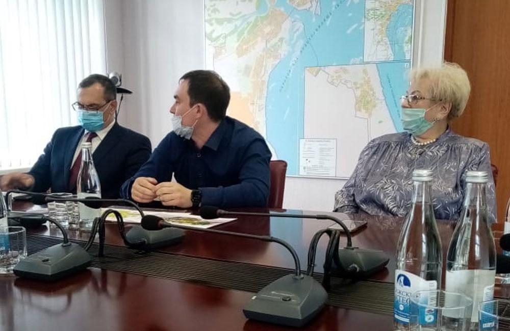 А.И.Шмалько, А.А.Неронов, Л.Н.Тванилова