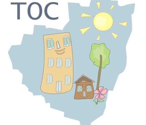 ТОС Самарской области