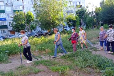 Реализация Проекта «Сызранская миля здоровья-1683»