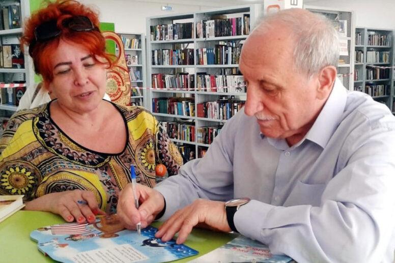 Литературный фестиваль в Сызрани